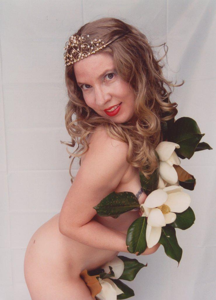 Festival Queen Calendar 2003 Miss Magnoliab