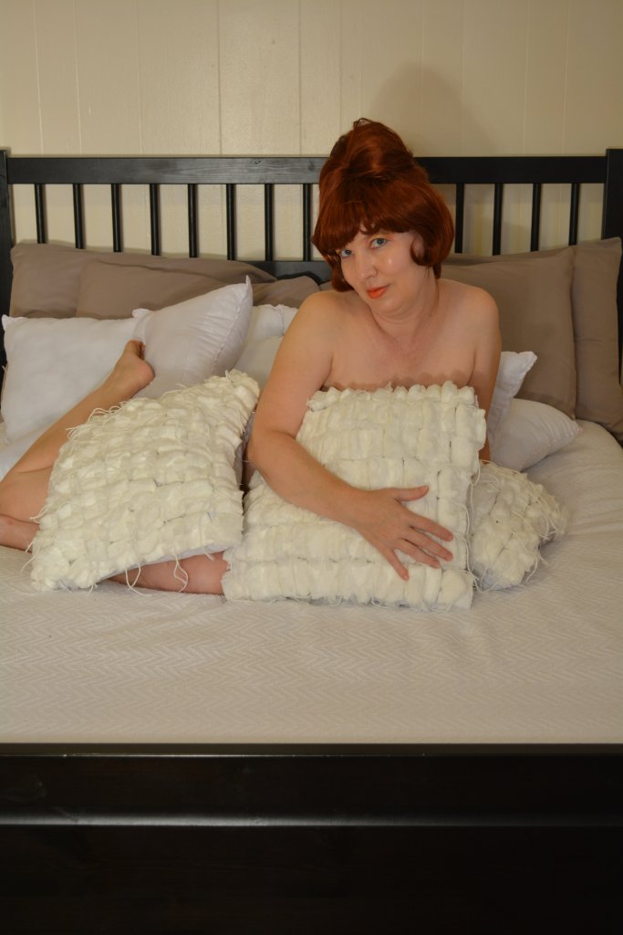Protection Wear with Pillows 2014b